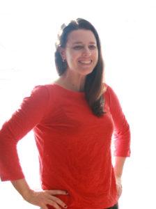 Kelly Parker | Social Media Consultant