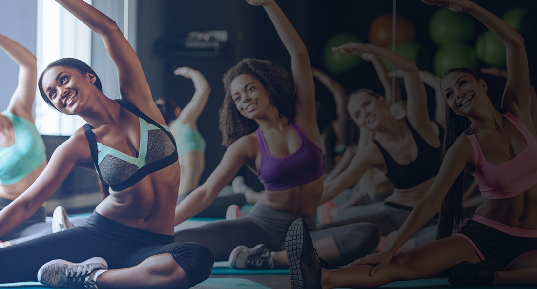Kelly Parker Media | Marketing for Fitness and Wellness Businesses