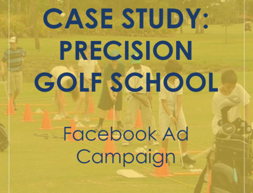Case Study: Precision Golf School