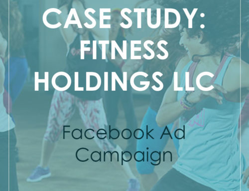 Case Study: Fitness Holdings LLC