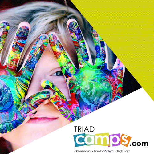 Triad Summer Camps | Directory of Greensboro Summer Camps